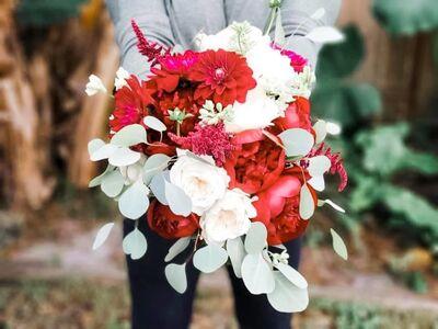 The Flower Girls Florist