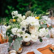 Seattle, WA Event Planner | Candice Luth Wedding and Event Design