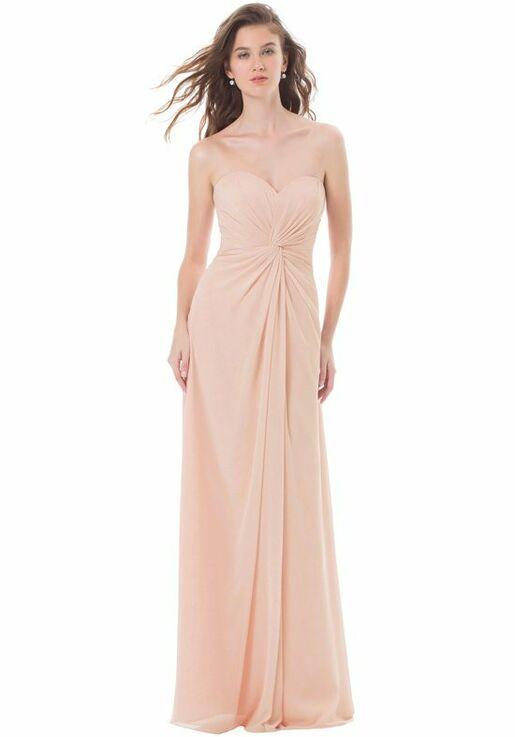 34bb0d840ea Bill Levkoff 484 Bridesmaid Dress - The Knot