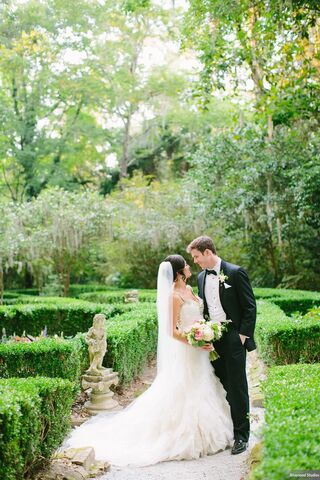 Magnolia Plantation and Gardens | Reception Venues ...