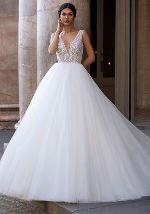 PRONOVIAS PRIVÉE WINTON Ball Gown Wedding Dress