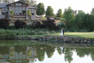 Whitney Oaks Golf Course