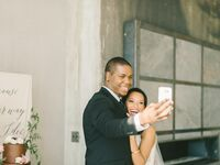 what to wear to a virtual wedding