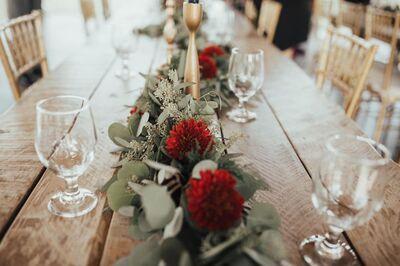 Warren Weddings & Events