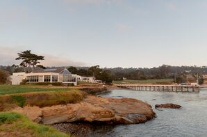 Waterfront View at The Lodge at Pebble Beach
