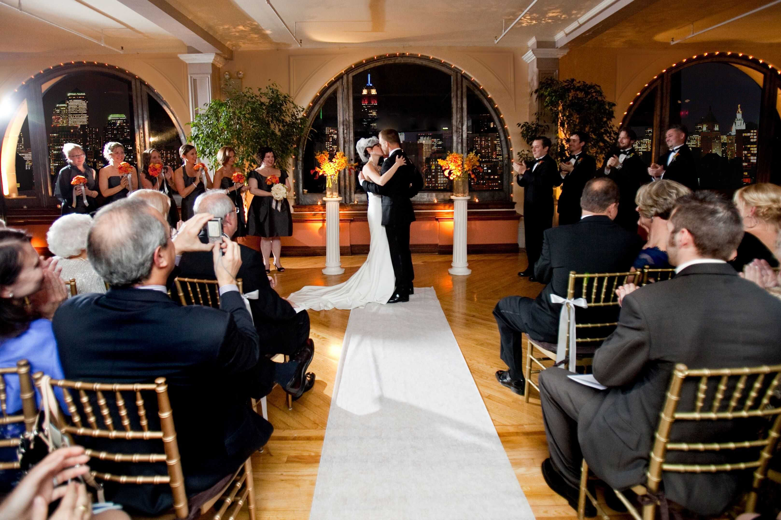 wedding ideas nyc manhattan penthouse on fifth avenue new york ny 28020