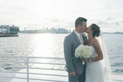 Hornblower Cruises & Events - Boston