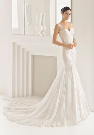 475d0d60899b Two by Rosa Clará Wedding Dresses   The Knot