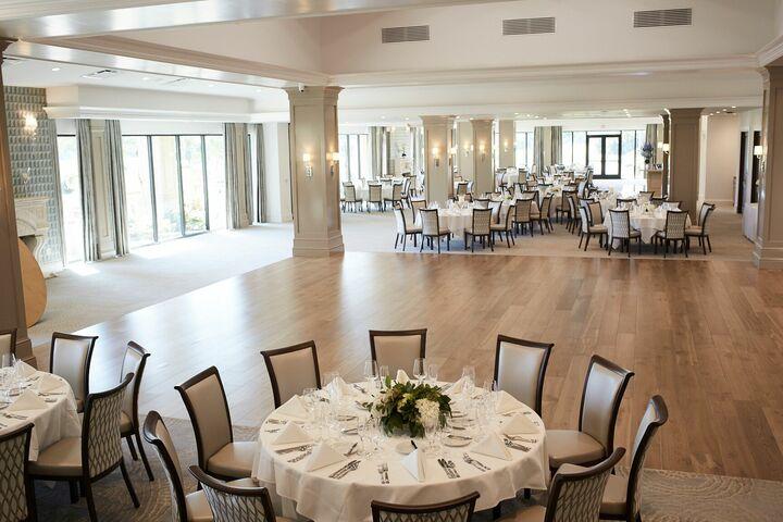Vineyards Country Club Reception Venues Naples Fl