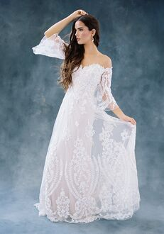 Wilderly Bride Willow A-Line Wedding Dress