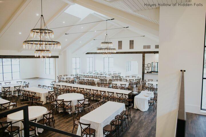 Walters Wedding Estates San Antonio Venues Reception