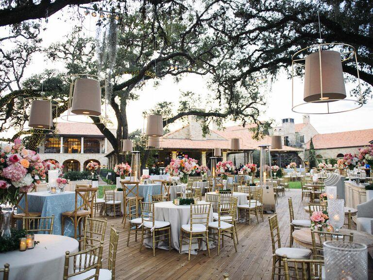Top Wedding Trends In Texas
