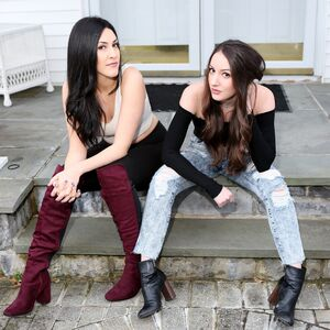 New York City, NY Acoustic Band | Frankel Sisters