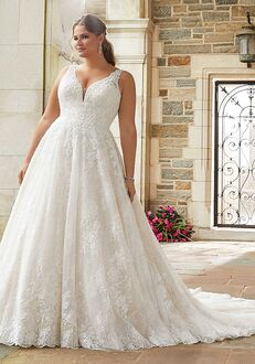 Morilee by Madeline Gardner/Julietta Selene 3290 A-Line Wedding Dress