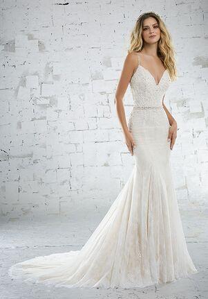 Morilee by Madeline Gardner/Voyage Kassidy/6882 A-Line Wedding Dress