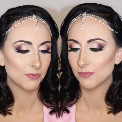 Farah's Makeup Artistry
