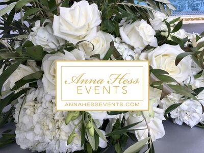 Anna Hess Events