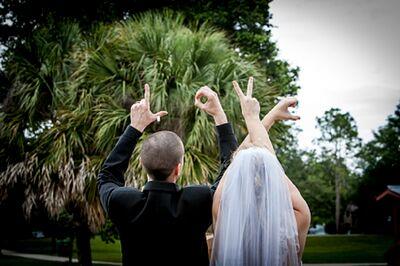 Weddings, Inc.