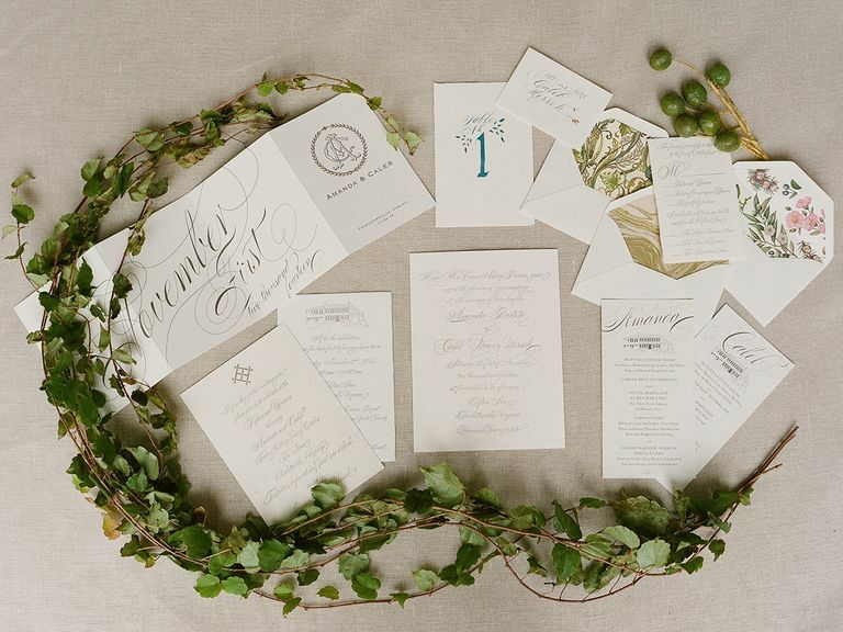 Top Wedding Invitation Tips: Wedding Invitation Tips You Need to Know