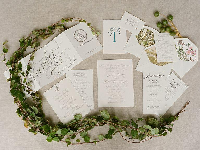 Top Wedding Invitation Tips