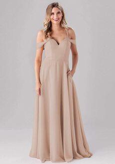 Kennedy Blue Samantha Sweetheart Bridesmaid Dress