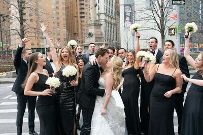 Forever Young Weddings