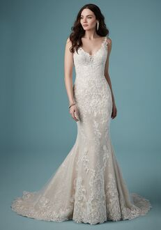 Maggie Sottero AMBROSE Wedding Dress