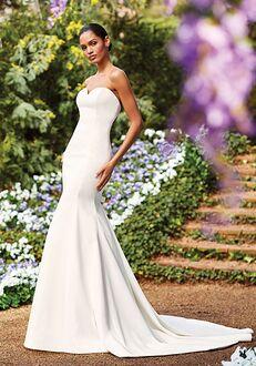 Sincerity Bridal 44156 Mermaid Wedding Dress