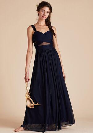 Birdy Grey Elsye Dress in Navy Sweetheart Bridesmaid Dress