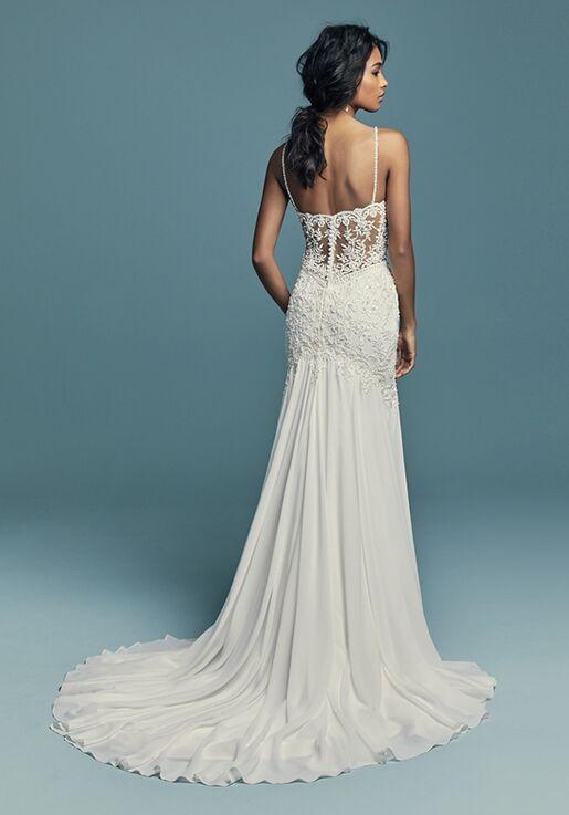 Maggie Sottero Imani Wedding Dress