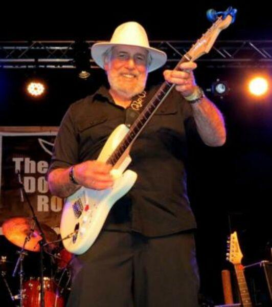 The Doc Robin Band - Blues Band Norfolk, VA