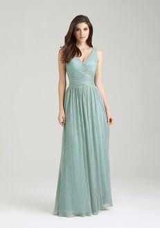 Allure Bridesmaids 1476 Sweetheart Bridesmaid Dress