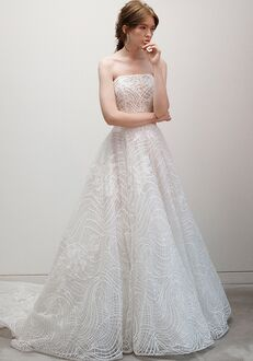 Rivini by Rita Vinieris Margaux Ball Gown Wedding Dress