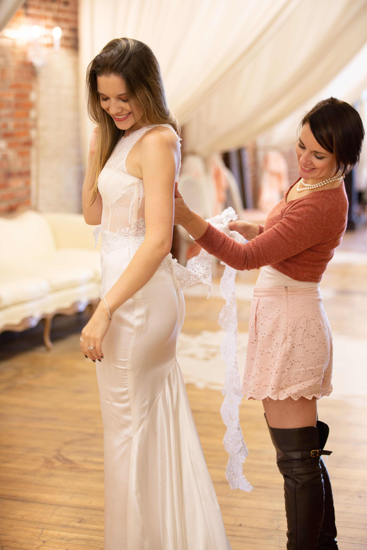 Wedding Dresses Kansas City Mo