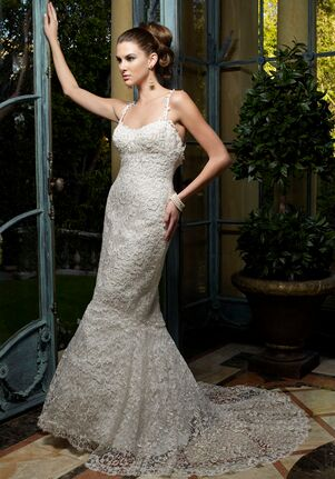 Amaré Couture B012 Mermaid Wedding Dress