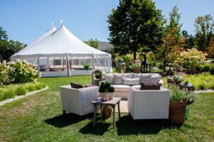 Northeast Tent And Event Rentals