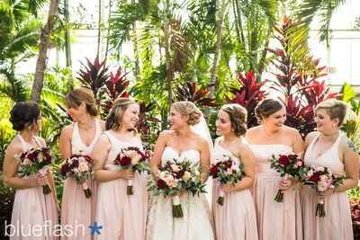 Favoloso Weddings and Events