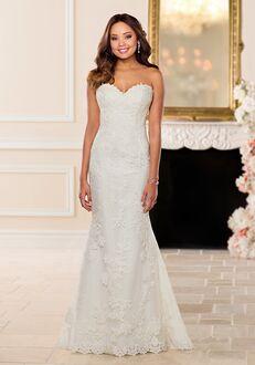 Stella York 6738 Wedding Dress