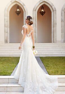 Stella York 6269 Mermaid Wedding Dress