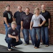 Shelby, NC Christian Rock Band | Tower Of Mercy