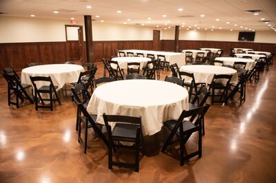 Maplewood Event Center