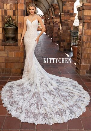 KITTYCHEN MILEY Mermaid Wedding Dress