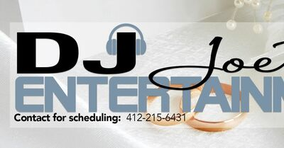 DJ Joe Entertainment