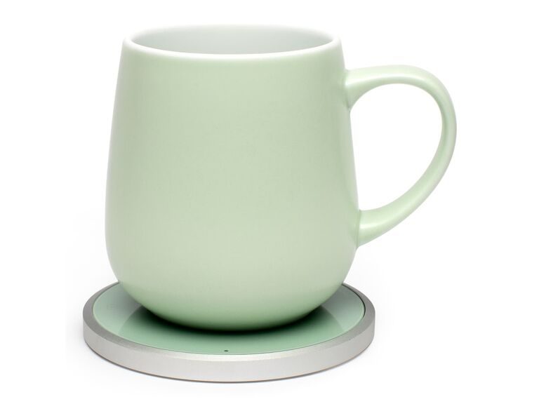 Long-distance dad gifts mug