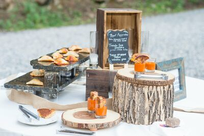 Savory Cuisines Catering