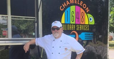 Chameleon 1648 Culinary Services