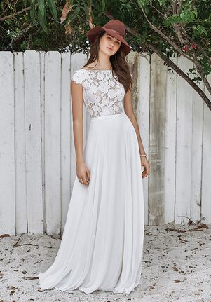 Wedding Dress for Less High Ted Groom