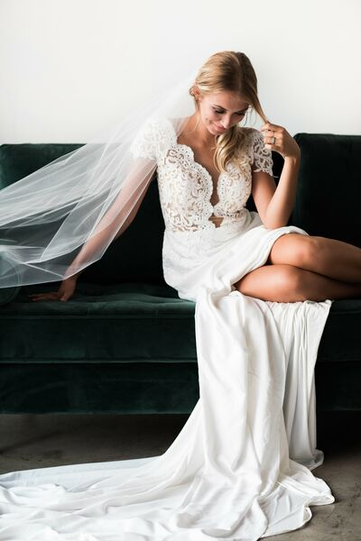 Bridal Salons In Spokane Wa The Knot