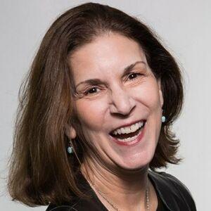 Ann Arbor, MI Keynote Speaker | Babette Ten Haken