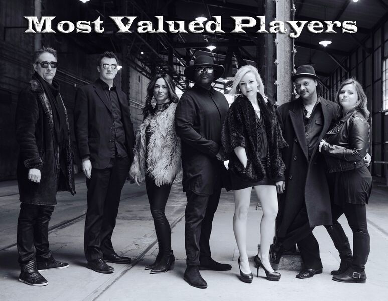 Most Valued Players (MVP) - Cover Band - Minneapolis, MN